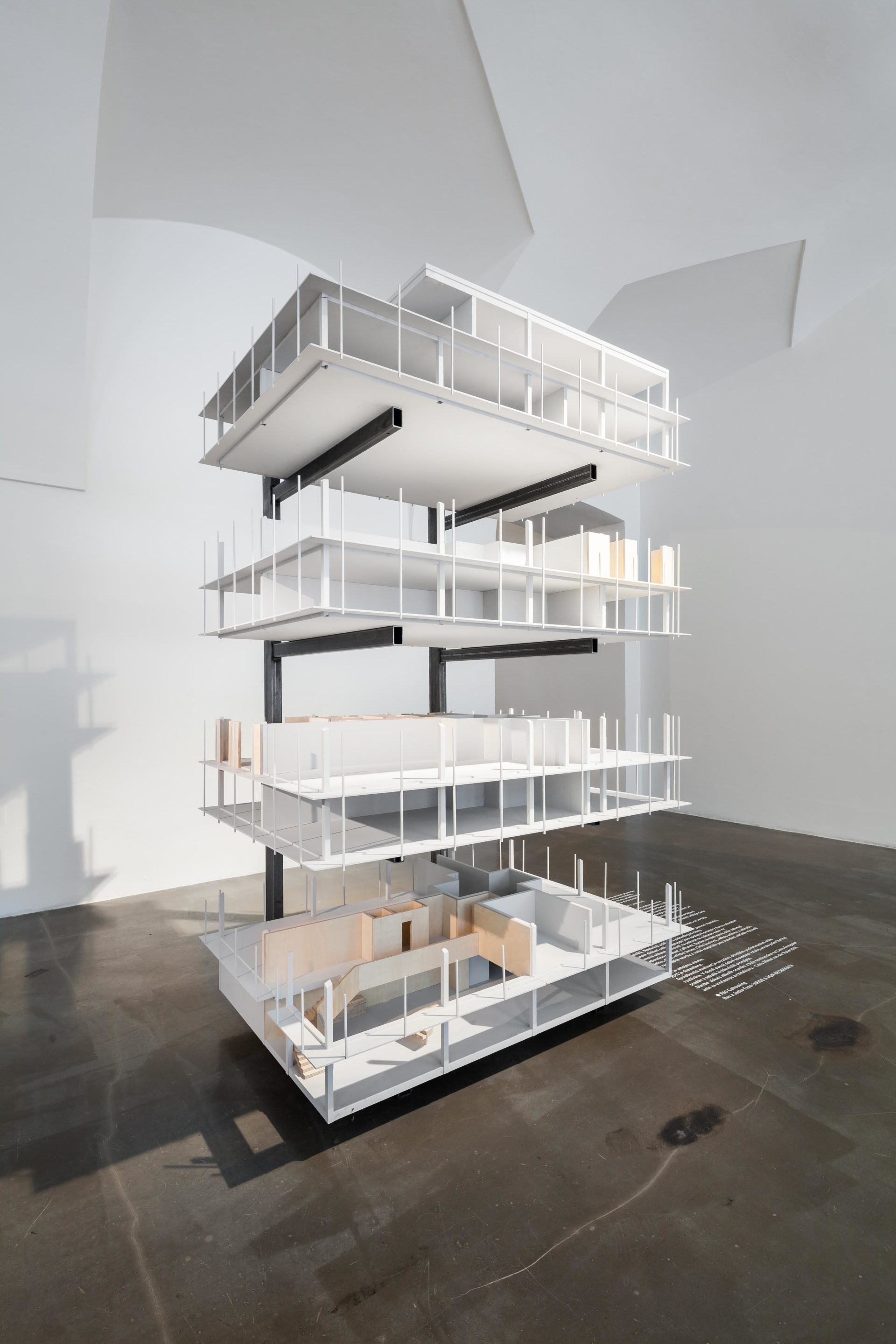 Exhibition Baugruppe ist super! Contemporary Housing – Inspiration ...