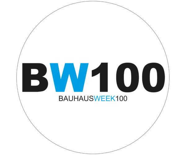 Bauhaus Week 100